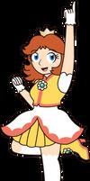 N-Pop Collab: Princess Daisy