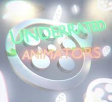 Underrated Animators [Blender]