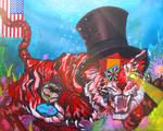 Secret Tigers
