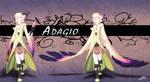 Adagio Balltas