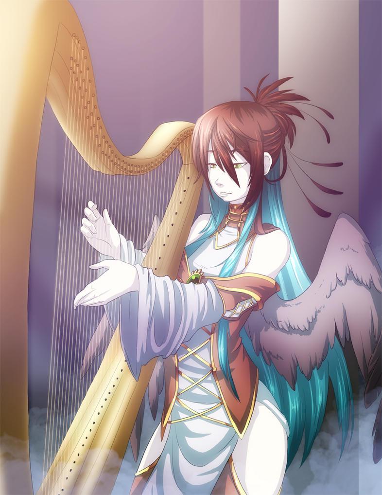 SS: Raisaitsu by Lanmana