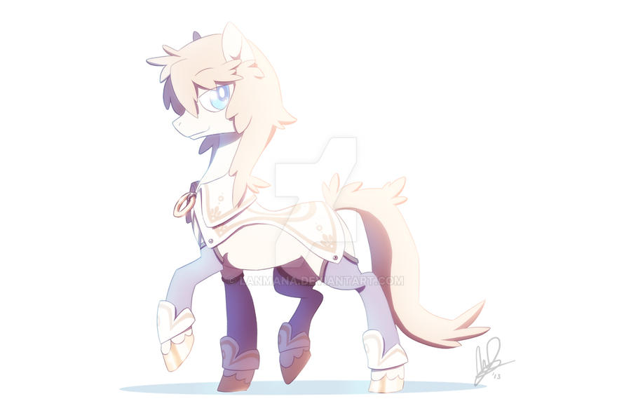 Chariot by Lanmana