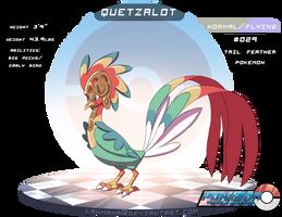 #029: Quetzalot