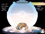 #063: Scarabug