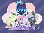 I Support Centchi