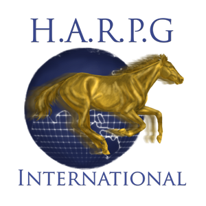 HARPG Int Logo by MistyofSunrise