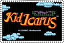 Kid icarus Stamp by N1000sh