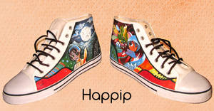 Happip Shoes