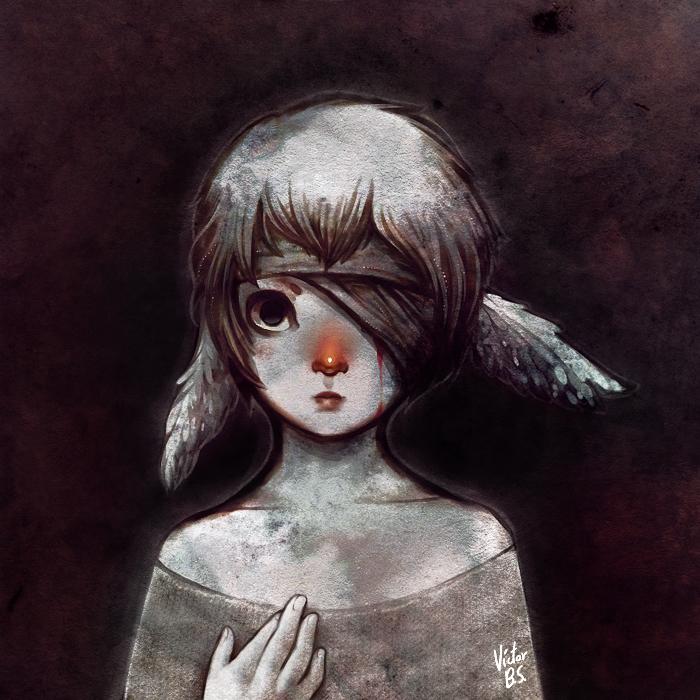 One Eye by happip