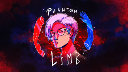 Phantom Limb - Yellow Mellow by happip