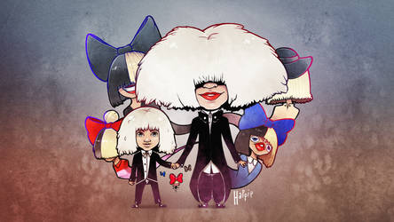 Sia by happip