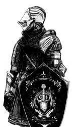 The Dark Soul by YROSHIKU