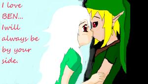 Rie4everloveBEN's Profile Picture