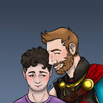 Some ThorBruce!