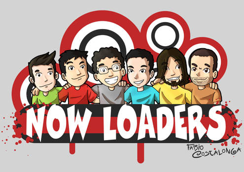 Nowloading Team