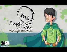 Super Stiven by Costalonga