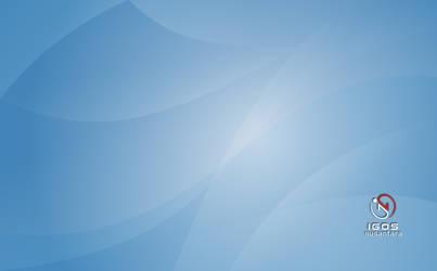 Inspire Breeze Blue Wave 3 by circleshine