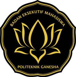 Poltek Ganesha Logo BEM by circleshine