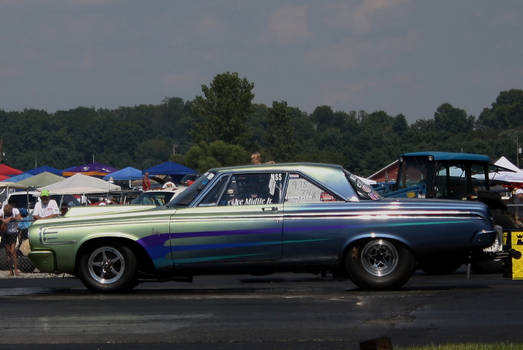MOPAR Nationals 2