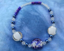 Princess of the Sea - anklet