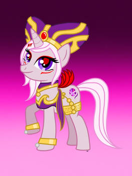 Cia (Ponified)
