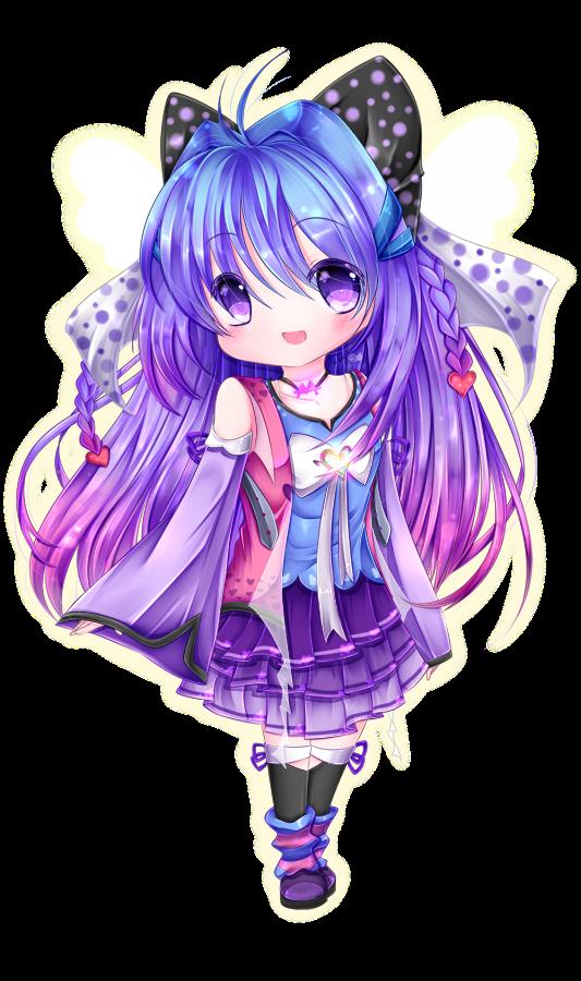 AngelicsMana's Profile Picture