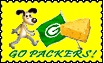 Packers For Dogs by altergromit