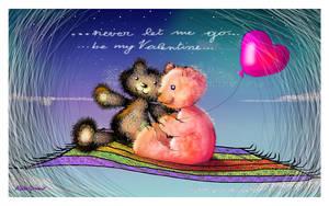 Be My Valentine by altergromit