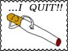 I quit by altergromit