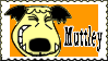 A Muttley's Stamp by altergromit