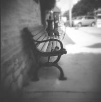 Bench by altergromit
