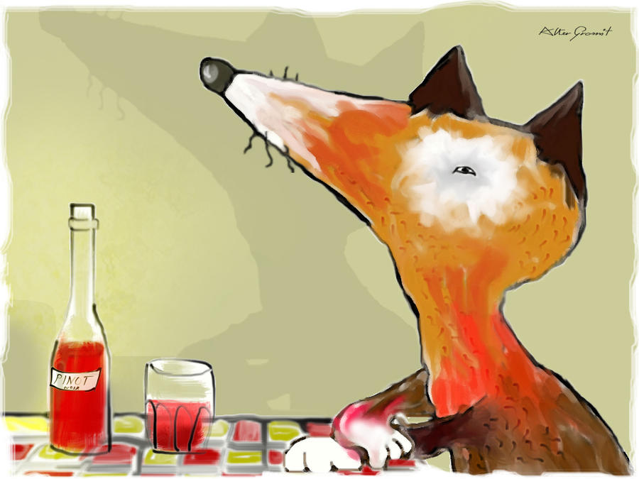 The French Fox