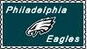 Philadelphia Eagles by altergromit
