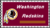 Washington Redskins by altergromit