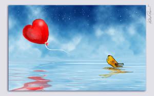 Follow my heart by altergromit