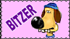 Bitzer stamp by altergromit