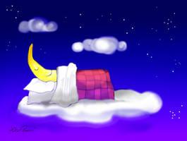 Goodnight Moon by altergromit