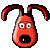 Red Altergromit by altergromit