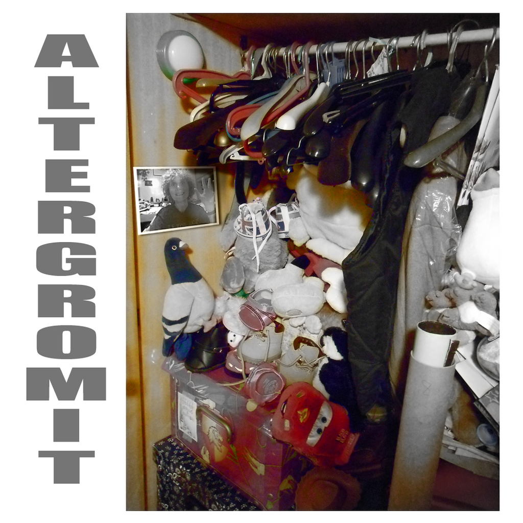 altergromit's Profile Picture