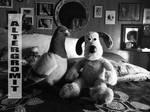 Gromit loves pigeons