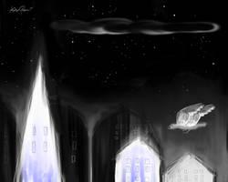 That Night by altergromit