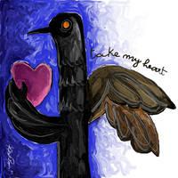 Take my heart... by altergromit