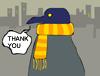 Thankyou by altergromit