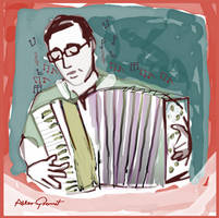 The Accordion Teacher