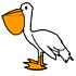 Pelikan by altergromit