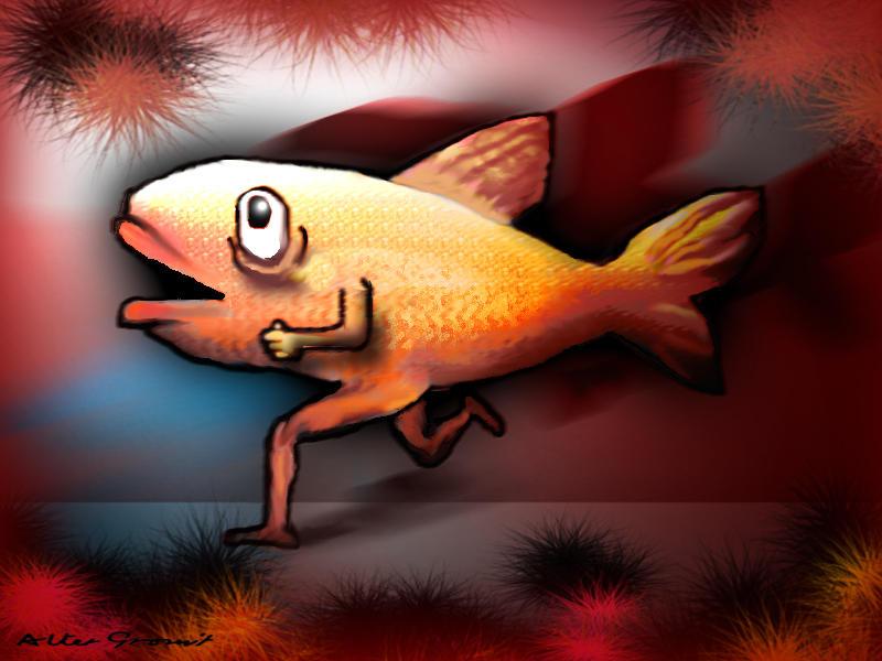 runner fish