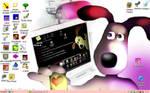 Desktop - My pal...