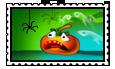 Frightened Pumpkin by altergromit
