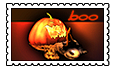 Boo Stamp by altergromit