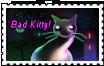 Bad Kitty by altergromit